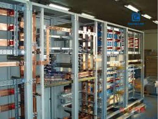 lắp đặt tủ điện phân phối