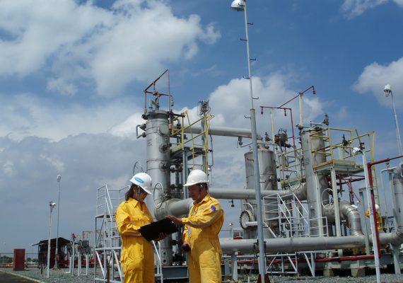Sửa chữa hệ thống đường ống công nghiệp
