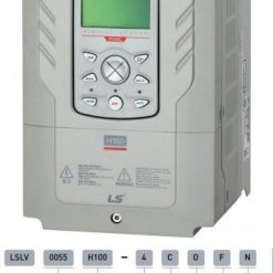 Biến tần 3P 380~480VAC-IP20, IP00