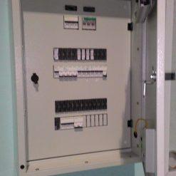 tủ đấu nối trung gian