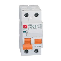 Bảo vệ quá tải và chống rò điện