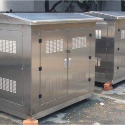 tủ điện inox 201, 304