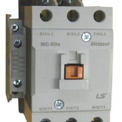 Khởi động từ 3P MC-50a